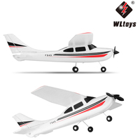 New Wltoys F949 Cessna 182 2 4GHZ 3CH Super Power Radio Remote Control Airplane Outdoor RTF