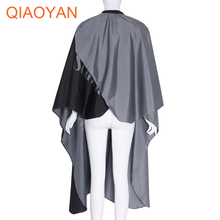 Hair Cutting Hairdressing Cape for Barber Haircut Hairdresser Apron Cloth Gown