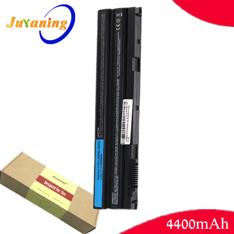 New Laptop battery FOR Dell Latitude <font><b>E5420</b></font> E5420m E5430 E5520 E5520m E5530 E6120 E6420 E6430 E6520 E6530 YKF0M image