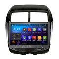 "10.2 ""5.1.1 android gps do carro para mitsubishi asx 2010-2012 1024*600 cpu 1.6G RAM 1G iNAND 16G auto multimedia Stereo SAT nav wi-fi"