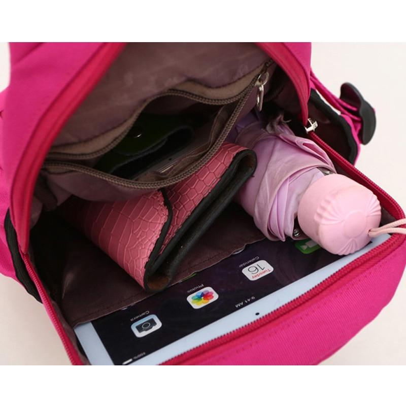 de peito casuais coreano homensageiro Formato : Chest Bags