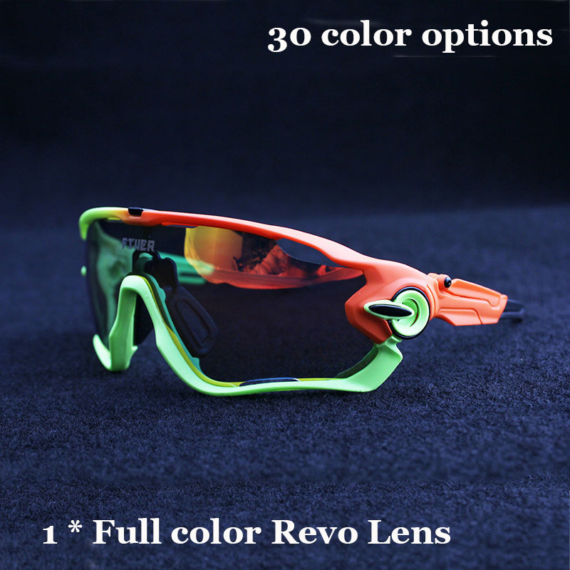 Men Women Polarized Sport Sunglasses Cycling Eyewear Bicycle Goggles Outdoor Driving Riding MTB Road Bike Hiking Fishing Glasses