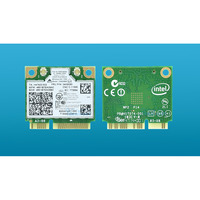 New Intel 7260HMW FRU 04X6090 7260 Ac 7260ac Mini Bluetooth 4 0 WiFi Network Card For