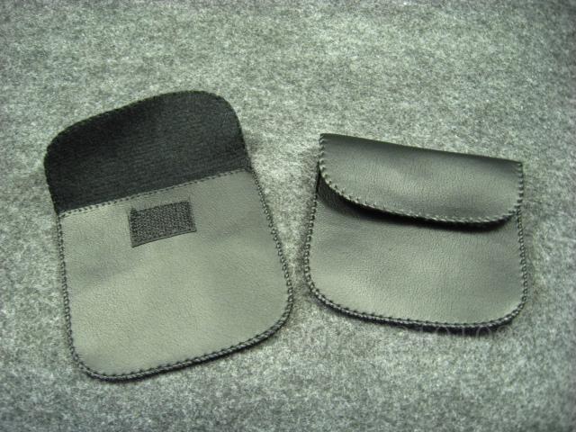 crna torba za slušalice Torbica za slušalice Mini-zaštitna navlaka - Prijenosni audio i video - Foto 2