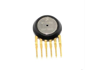 Free shipping original 5pc Pressure Sensor MPX5999D SIP-6 tyre pressure sensor for arduino