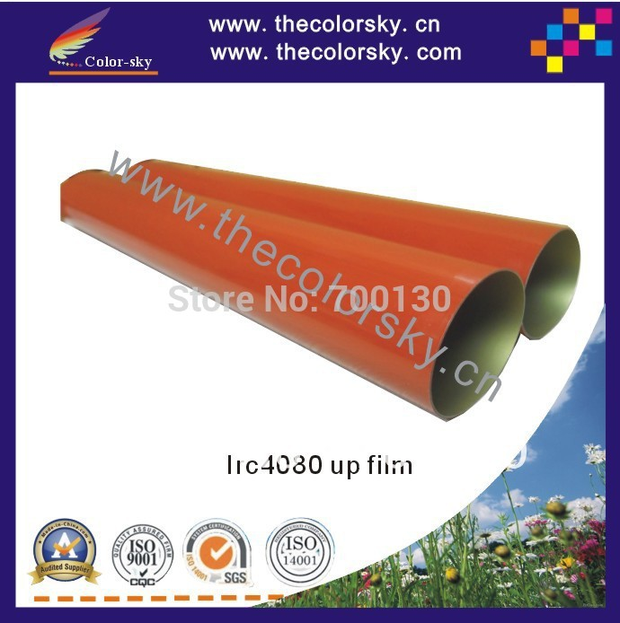 (RD-FF4080F) compatible upper fuser film sleeve for Canon IRC4080 IRC5180 IRC5185 IRC4080i IRC5180i IRC5185i GPR20 GPR21
