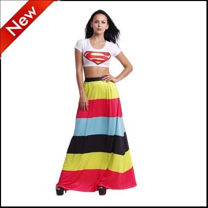 Online Get Cheap Cute Maxi Skirts -Aliexpress.com   Alibaba Group