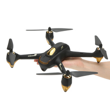 Newest H501S FPV Quadcopter font b Drone b font with Camera HD GPS Follow Me Return