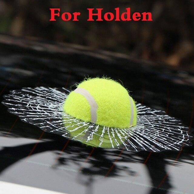 Новый автомобиль-Стайлинг Autoadesivo 3D Calcio теннис Бейсбол наклейки для Holden Barina Кале Caprice Commodore Cruze Monaro государственный