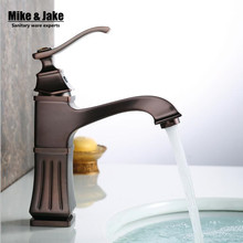 Черный матовый бассейна кран водопад Черный никель кран раковины ванной комнаты кран холодной и горячей смеситель бассейна смесителя высокий качество
