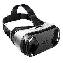 MAGICSEE G1ความจริงเสมือนแว่นตา3D VRกล่องกรณี360องศาส่วนตัวIMAXโรงละครสำหรับ4-6นิ้วมือถือโทรศัพท์