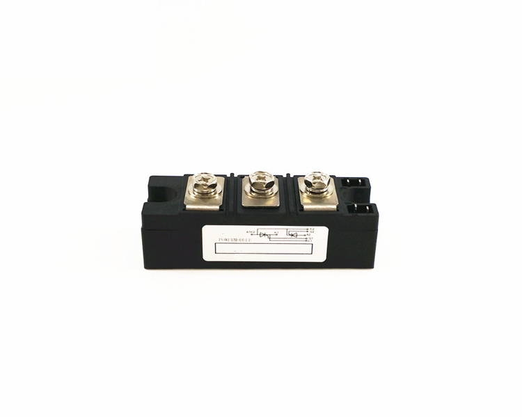 Thyristor Modules TT 122N 18KOF /22KOF Power Semiconductors Modules