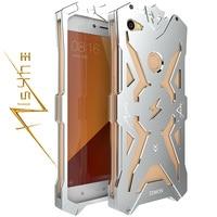Luxury Metal Case For Xiaomi Redmi Note 5a Thor Armor Aluminum Phone Cases Cover For Redmi