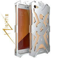 Luxury Metal Case For Xiaomi Redmi Note 5a Thor Armor Aluminum Phone Cases Cover For Redmi
