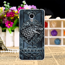 Cases with Game of Thrones Design for Meizu