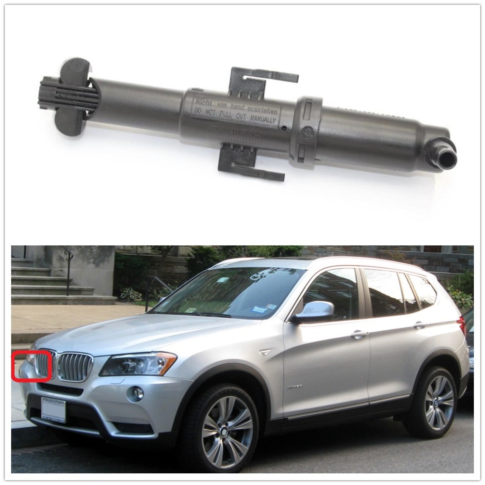 Aliexpress.com : Buy Right Side For BMW X3 F25 2011 2012