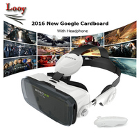 100 Original Xiaozhai BOBOVR Z4 Virtual Reality 3D Glasses 120 Degrees FOV VR Box Headset 3D