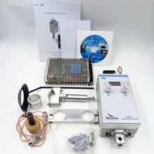 Новая автоматическая дуги и Кепки Напряжение 220 В Вход плазмотрона Высота контроллер для плазменной резак Резка машины ТГК SH-HC31
