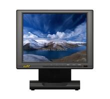"LILLIPUT FA1046-NP/C desktop PC monitor 10.4"" TFT LED Monitor with YPbPr AV S-video HDMI DVI input(China (Mainland))"