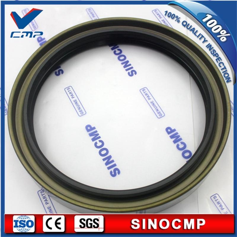 EC210B EC210BLC スイングギアボックス修理シールキットボルボショベルサービスガスケット 3 月保証