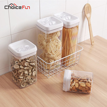Seal Food Storage Container