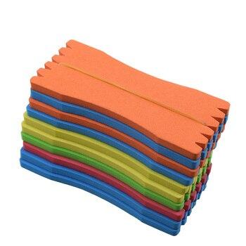 לוחות קצף דחוס לאחסון ריגים עם קרסים – 5 יחידות