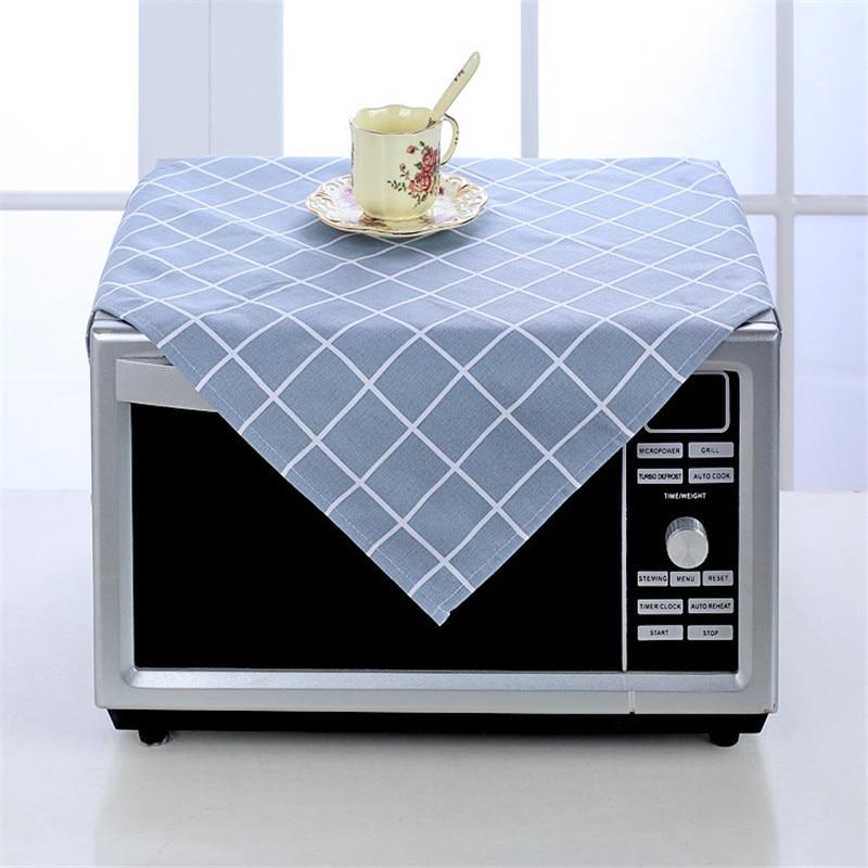Ovitki za mikrovalovno pečico bombažno platno mikrovalovno pečico - Gospodinjski izdelki