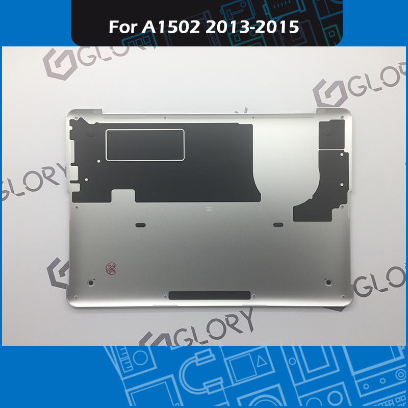 "13/"" MacBook Pro Retina A1502 Bottom Case L 2013 2014 2015 604-02878-A  Grade B"