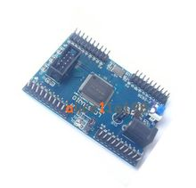 EPM240 CPLD development board learning board breadboard