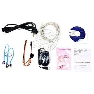 Image 4 - DHL Dahua Original NVR5216 16P 4kS2 NVR5232 16P 4kS2 16/32CH 12MP 1U 16PoE 4K&H265 Lite Network Video Recorder NVR5216 16P 4KS2E