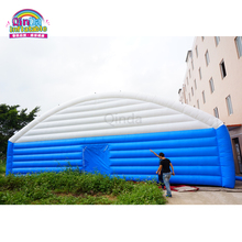 24M*14M large inflatable outdoor camping tent, party tent inflatable marquee for sale