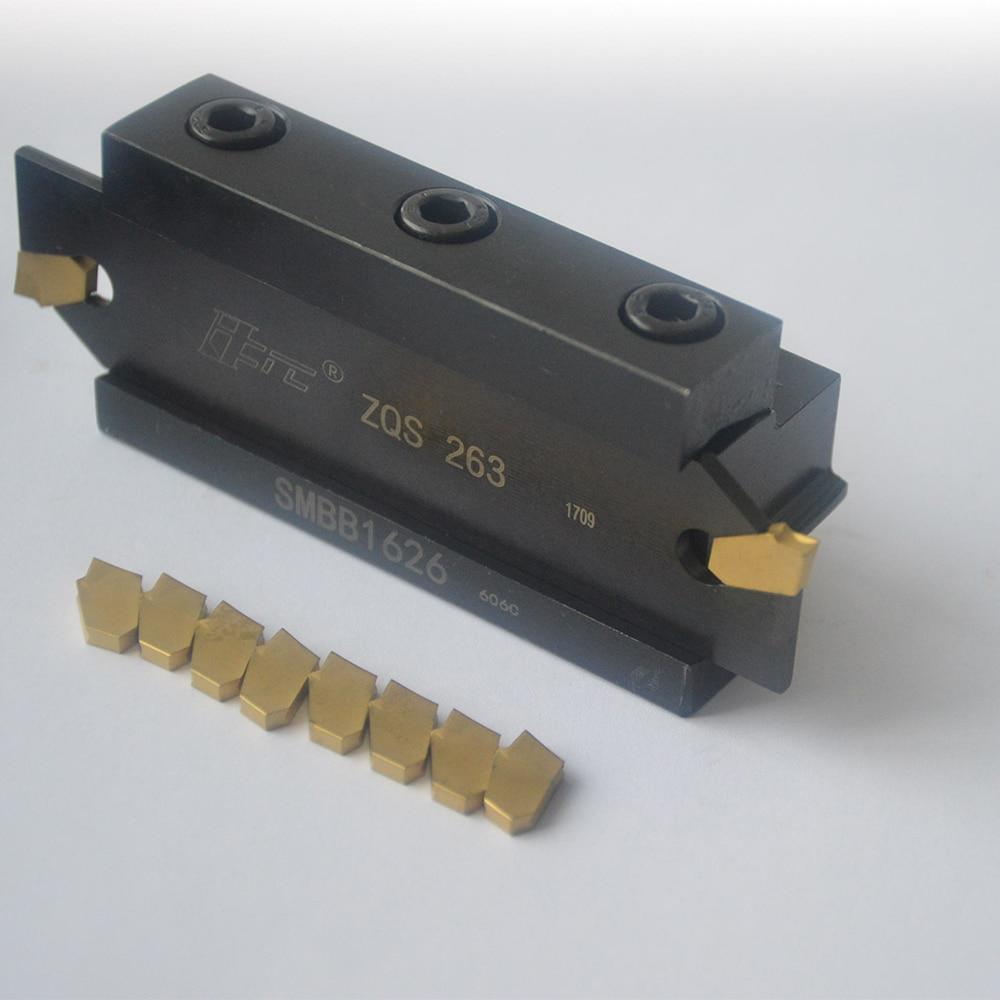 SPB32 SMBB2032 Cut off the cutter bar Cutting tool rod SPB cutter 20mm holder