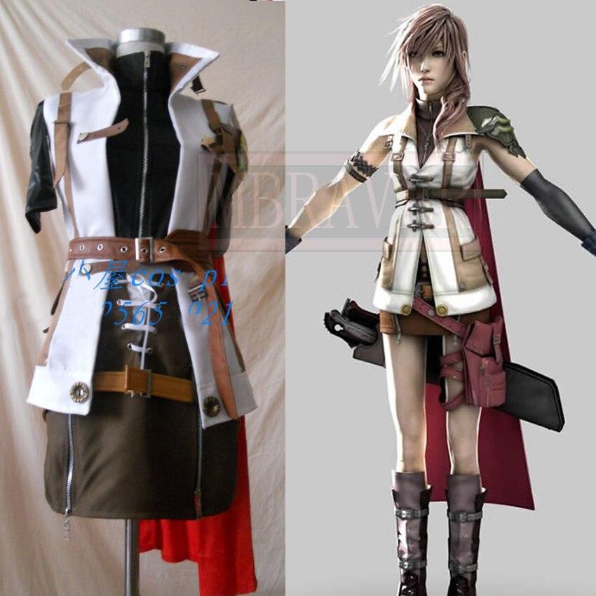 Aliexpress.com: Acheter Livraison gratuite Final Fantasy XIII 13 ...