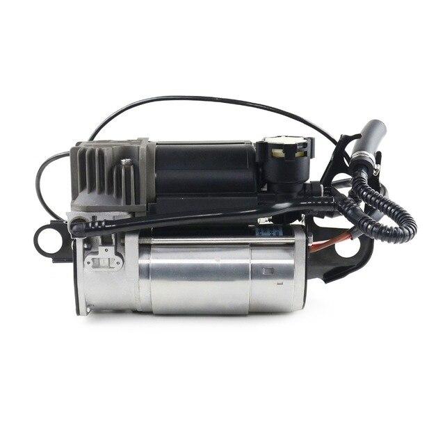 AP01 Air Suspension Compressor Pump For VW Touareg Porsche Cayenne 95535890104 4154033020 4154031130 7L0616007C A B H 2