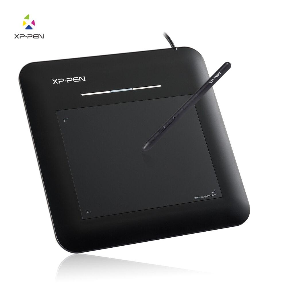 XP-Stylo G540 Pro 5.5x4 pouces Graphique Dessin Tablet Conseil D'écriture pour Jeu OSU et Batterie-livraison stylus-conçu! Gameplay Stylo