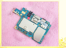 100% warranty oringal mainborad for for BQ Aquaris E6 motherboard mainboard logic board with wholesale cellphone parts