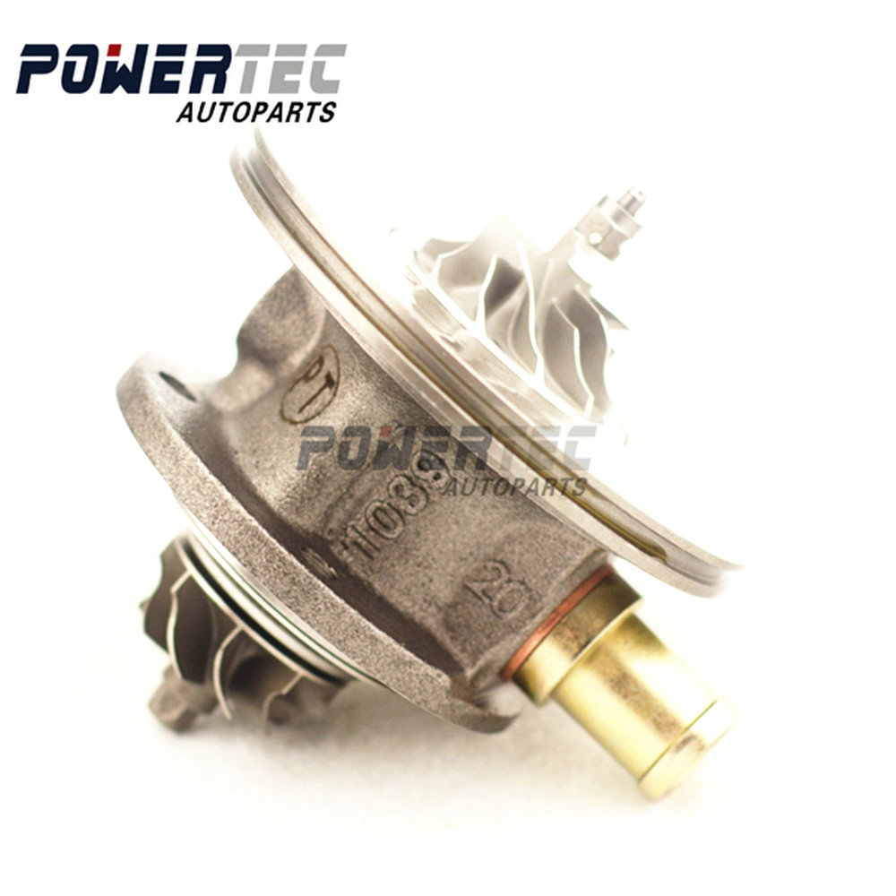 44059c11d37a KP35 54359880007 Turbo зарядное устройство турбо картридж КЗПЧ для Mazda 2  1.4 MZ-CD