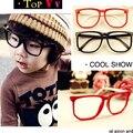 Чао старинные очки ребенок ребенок Kidseyes ботаник очки кадров без объектива родитель - ребенок бесплатная доставка