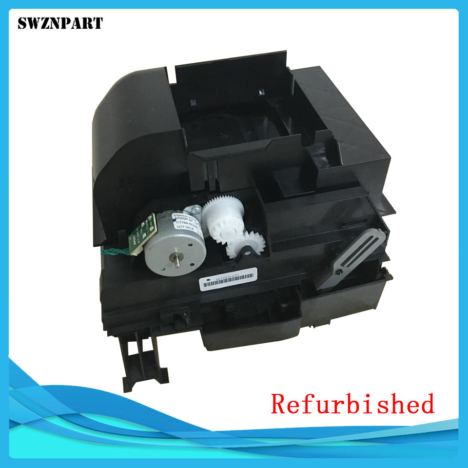 Refurbish Service station For HP Designjet 500 510 800 815 820 C7769-60374 C7769-60149 100% new original service station cleaning unit c7769 60374 c7769 60149 for hp designjet 500 500plus 500mono 510 800