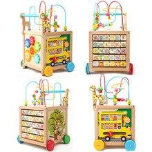 Матери Выбор древесины ходунки узнать рисунок и слова, игрушки Бесплатная доставка(China (Mainland))
