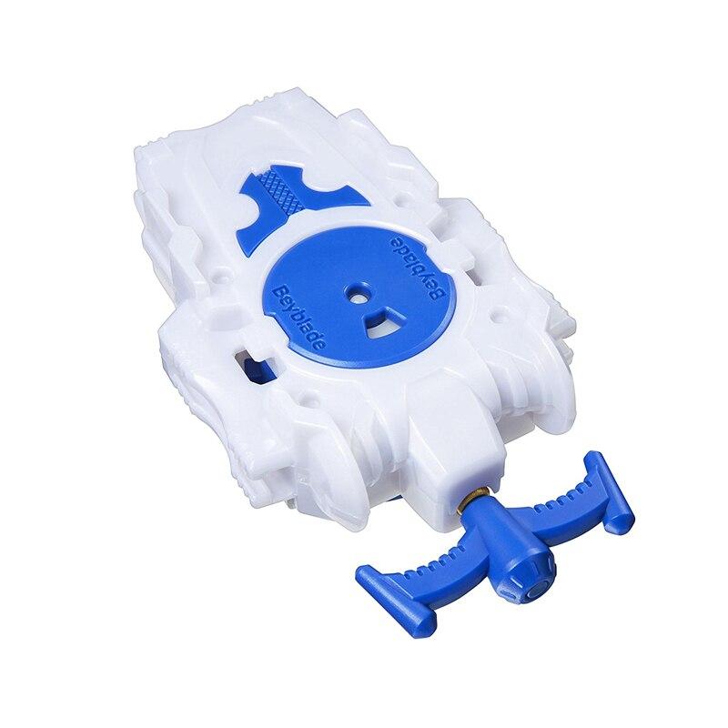 12 видов стилей металлическое средство для запуска Beyblade Burst игрушки Арена распродажа трещит гироскоп хобби классический спиннинг