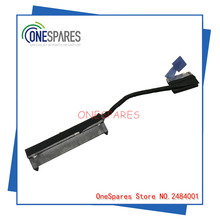 Original Laptop Hard Drive Connector For DELL E5250 DC02C007L00 SATA HDD interface connector