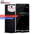 UHANS MTK6735 U100 4 Г Мобильный Телефон 4.7 Дюймов HD IPS Quad Core Android 5.1 2 ГБ RAM 16 ГБ ROM 13MP CAM 2200 мАч Dual Sim Смартфон