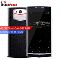 Uhans mtk6735 u100 4g mobile phone 4.7 polegada hd ips quad core Android 5.1 2 GB RAM 16 GB ROM 13MP CAM 2200 mAh Dual Sim de Smartphones