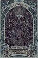 Нордическое украшение H. P. Настенная картина Lovecraft Cthulhu, постер на холсте, новая абстрактная картина для украшения гостиной