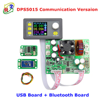 RD DPS5015 Constant Voltage Current Step Down Programmable Digital Power Supply Buck Voltage Converter Color LCD