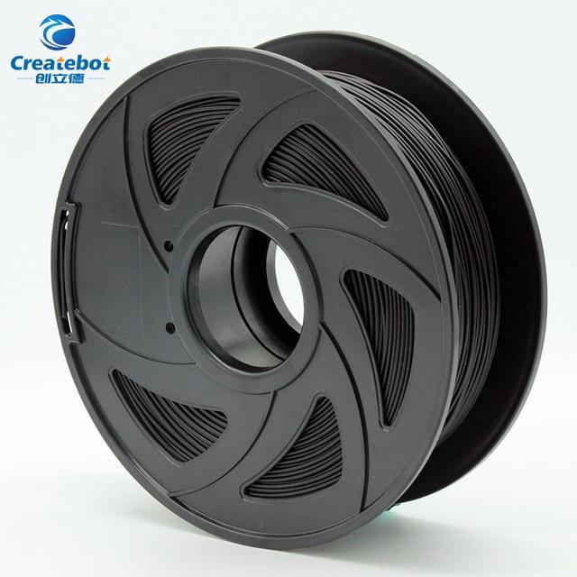 PLA ABS Flexible PETG 3D Printer Filament 1.75mm 1kg/0.8kg Plastic Filament Material For Createbot/MakerBot/RepRap High Quality