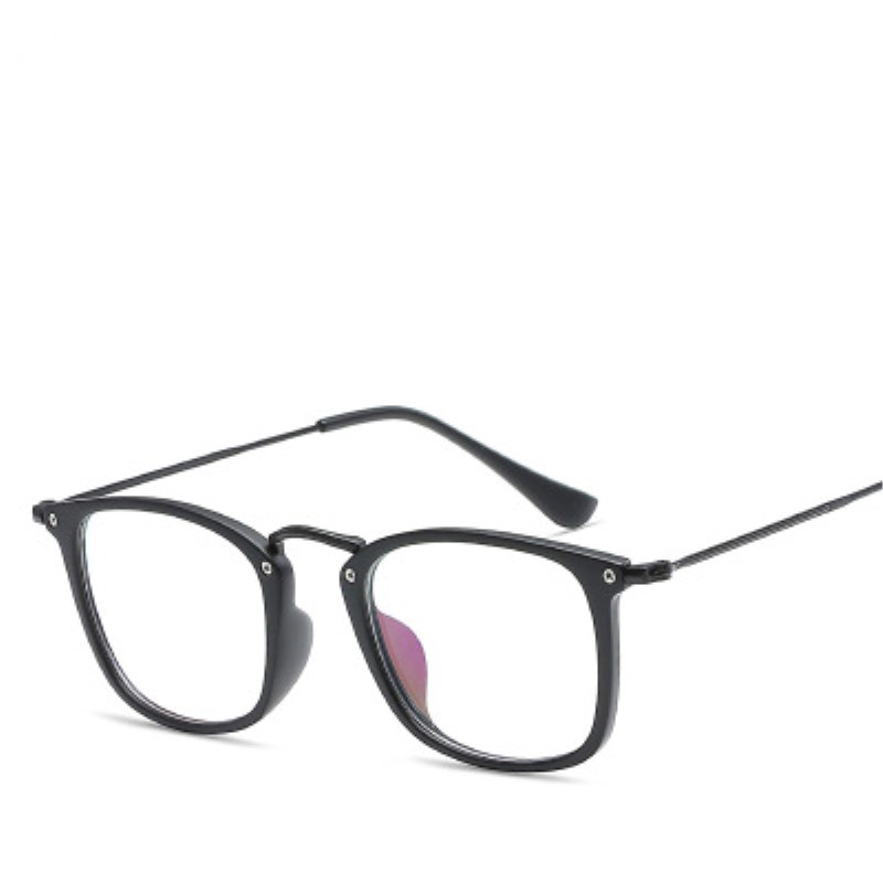 Spectacle Frame Women Eyeglasses Computer Prescription Myopia Optical For Female Eyewear Clear Lens TR 90 Glasses Frame 4 Colors in Men 39 s Eyewear Frames from Apparel Accessories