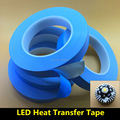 20mm*25m Transfer Tape Double Sided Heat Thermal Conduct Adhesive Tape for LED Module Chip PCB Heatsink CPU instead 8805 RTV