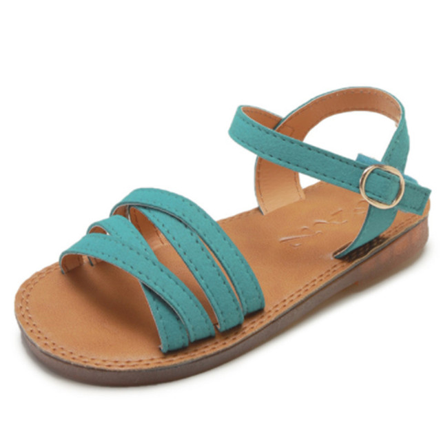 Mejor Moda Playa Compra Niñas Para De Niños La Sandalias XwON0Pk8n